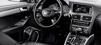 2013 Audi Q5, Front Seat., interior, manufacturer