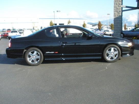 specifications 2004 chevrolet monte carlo ss supercharged html autos weblog. Black Bedroom Furniture Sets. Home Design Ideas
