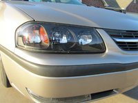 Picture of 2002 Chevrolet Impala LS