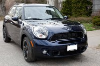 Picture of 2011 MINI Countryman S ALL4, exterior, gallery_worthy