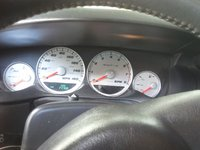 Picture of 2003 Dodge Neon SRT-4 4 Dr Turbo Sedan, interior, gallery_worthy