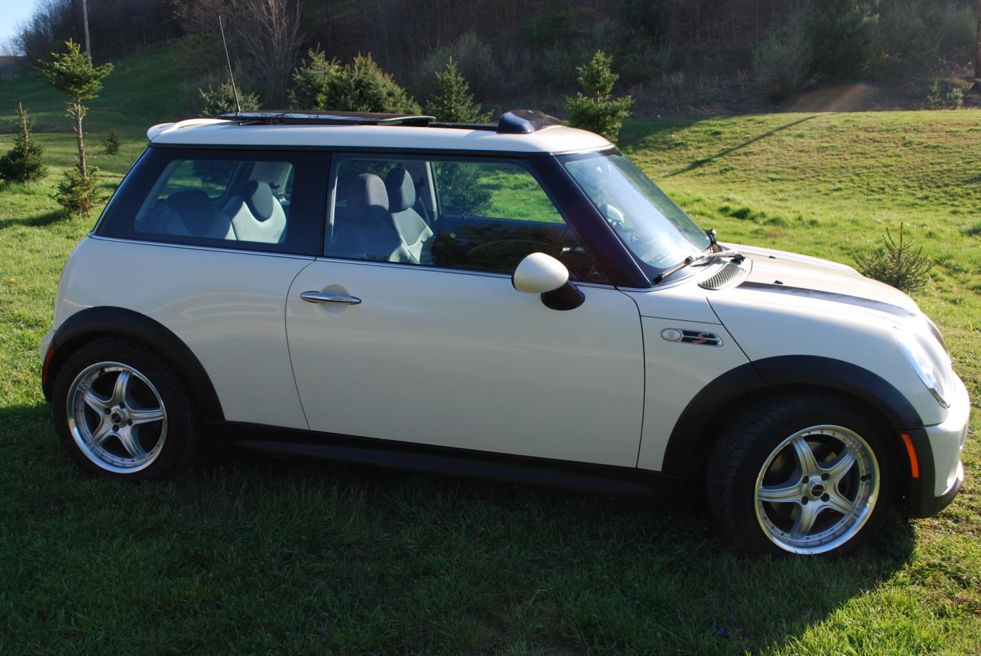 2005 MINI Cooper CarGurus