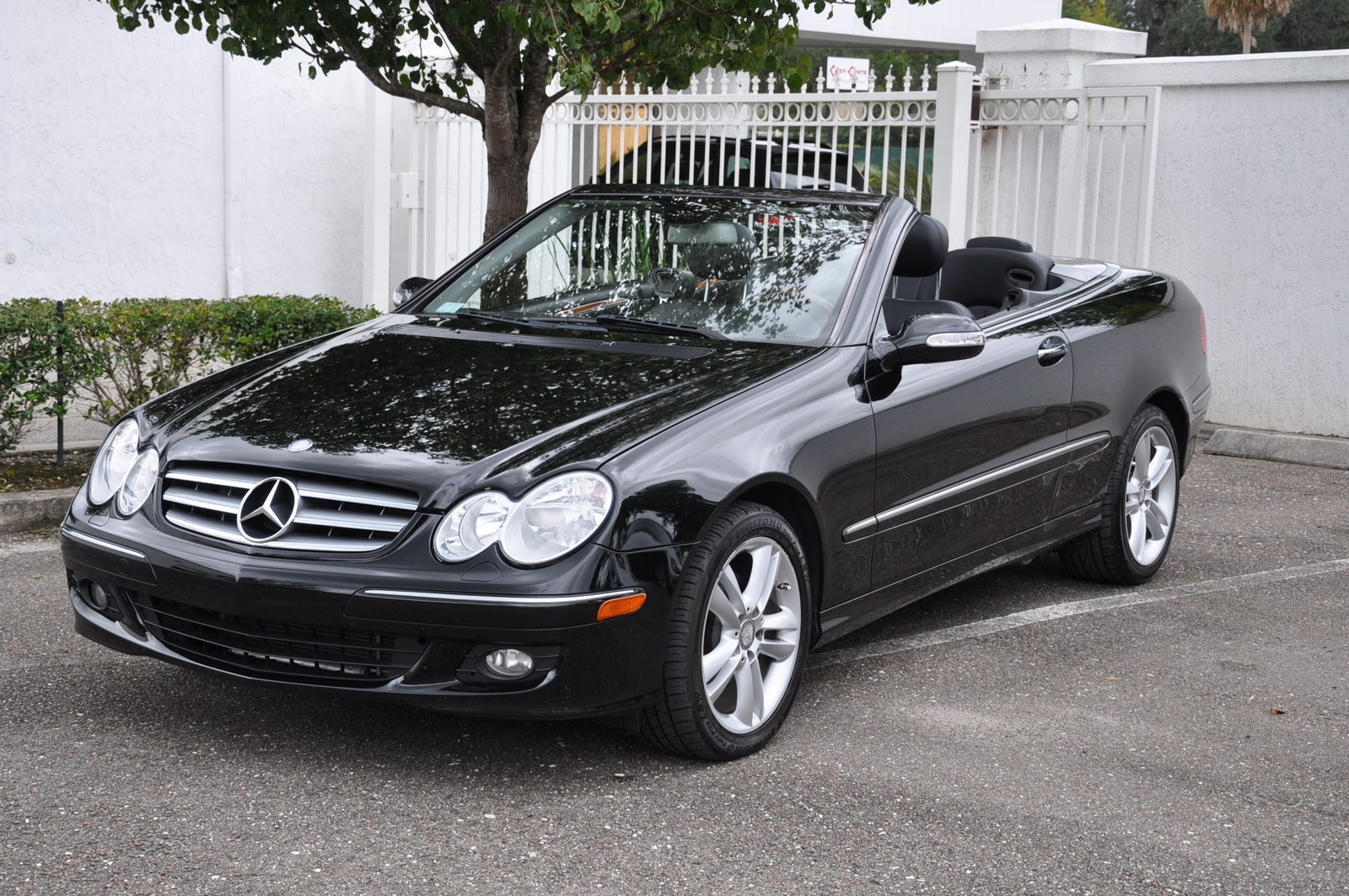2004 mercedes benz clk convertible for sale for Mercedes benz clk 2012