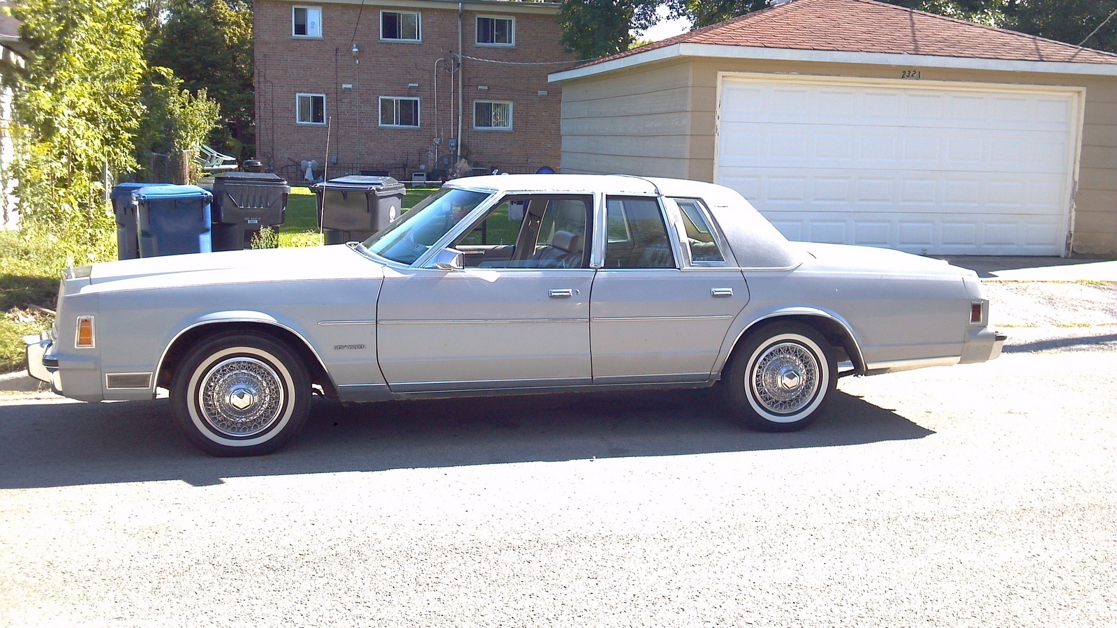 1979 Chrysler New Yorker Overview Cargurus