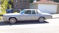 1979 Chrysler New Yorker Overview