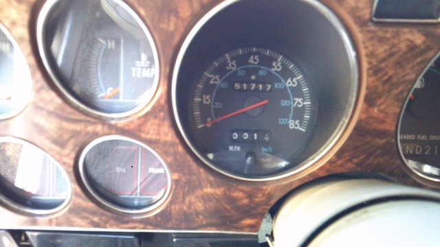 Picture of 1979 Chrysler New Yorker, interior, gallery_worthy