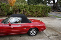 Picture of 1992 Alfa Romeo Spider, exterior
