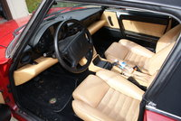 Picture of 1992 Alfa Romeo Spider, interior