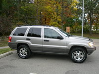 Picture of 2000 Jeep Grand Cherokee Laredo 4WD, exterior