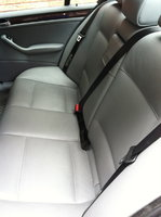 Picture of 2004 BMW 3 Series 325xi, interior