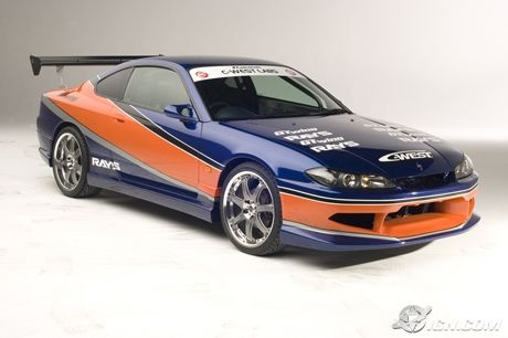 Picture of 2002 Nissan Silvia