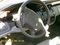 Picture of 2000 Cadillac DeVille DTS, interior, gallery_worthy