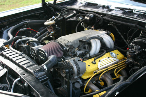 Picture of 1969 Chevrolet Impala, engine, gallery_worthy