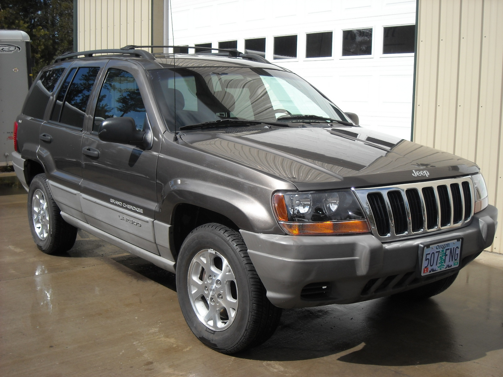 1999 Jeep Grand Cherokee - Pictures