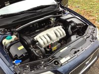 Picture of 2001 Volvo S80 2.9, engine, gallery_worthy