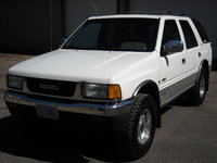 1994 Isuzu Rodeo Picture Gallery