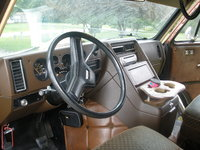 Picture of 1990 Chevrolet Chevy Van G20 RWD, interior, gallery_worthy