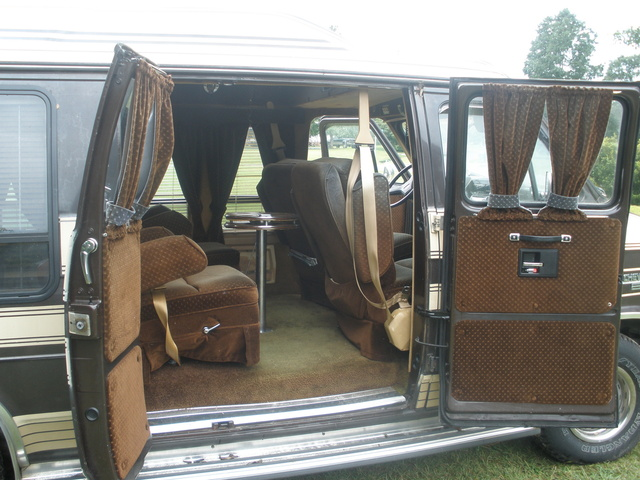 Picture of 1990 Chevrolet Chevy Van G20 RWD, exterior, gallery_worthy