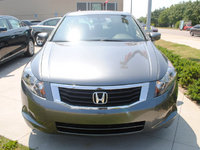 2009 Honda Accord LX-P picture, exterior