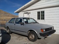 Picture of 1981 Toyota Tercel 2 Dr SR5 Hatchback, exterior, gallery_worthy
