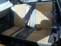 Picture of 1981 Toyota Tercel 2 Dr SR5 Hatchback, interior, gallery_worthy