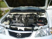 Picture of 2002 Mazda 626 ES V6, engine