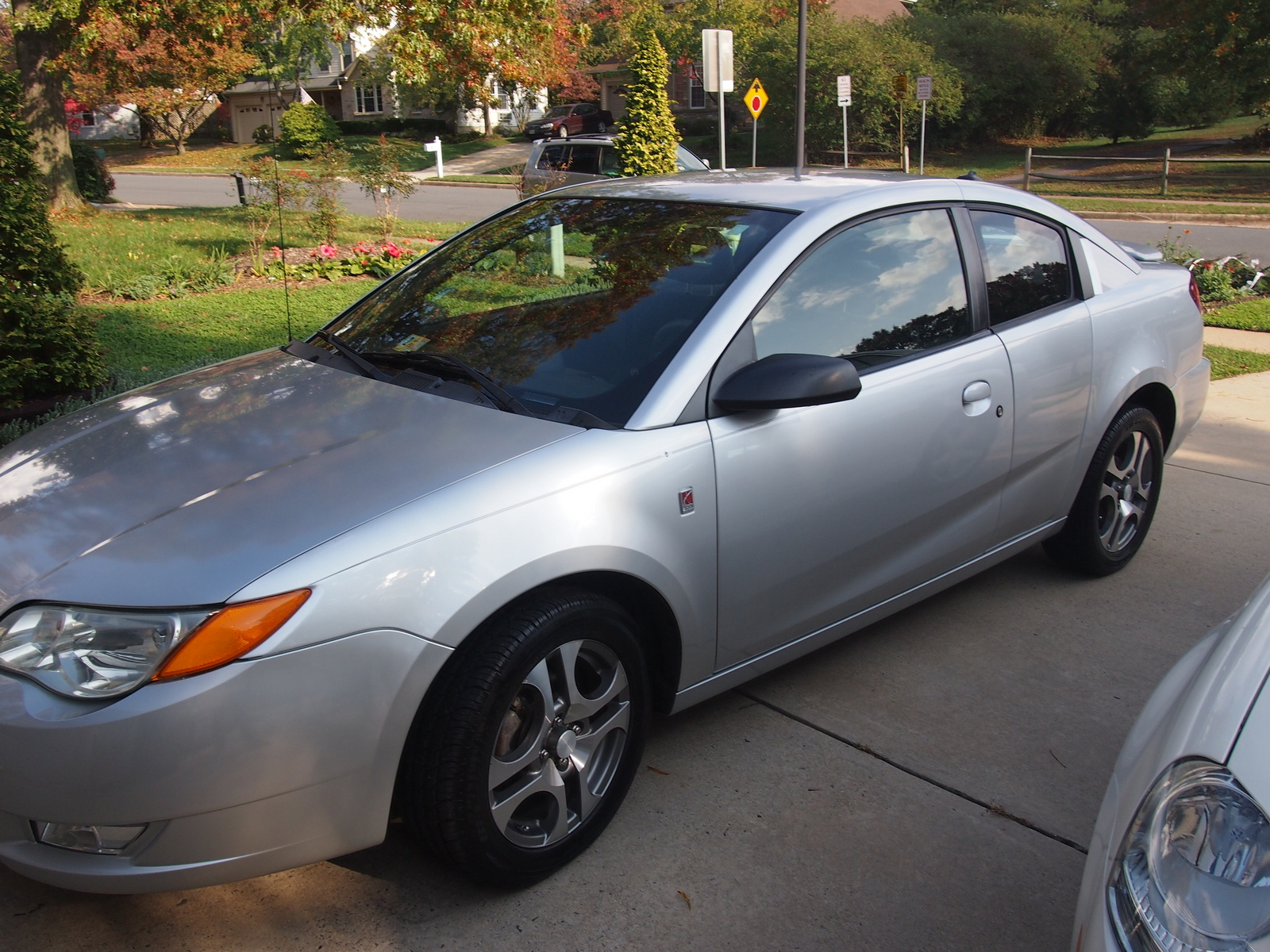 Picture of 2005 Saturn ION 3 Coupe, exterior
