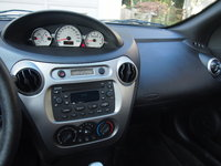 Picture of 2005 Saturn ION 3 Coupe, interior