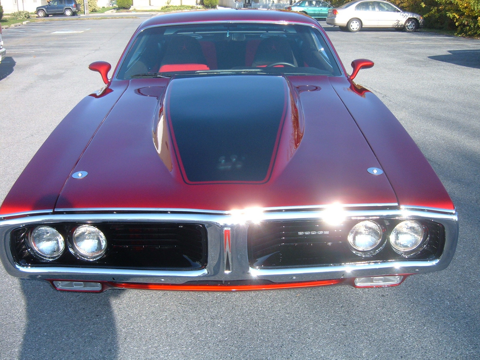 1972 Dodge Charger picture