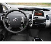 Picture of 2008 Toyota Prius Liftback, interior, gallery_worthy