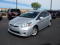 Picture of 2008 Toyota Prius Liftback, exterior, gallery_worthy