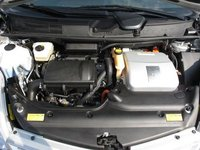 Picture of 2008 Toyota Prius Liftback, engine, gallery_worthy