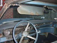 Picture of 1966 Cadillac DeVille, interior