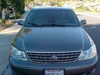 Picture of 2004 Toyota Avalon XL, exterior, gallery_worthy