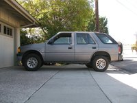 Picture of 1995 Isuzu Rodeo 4 Dr S SUV, exterior