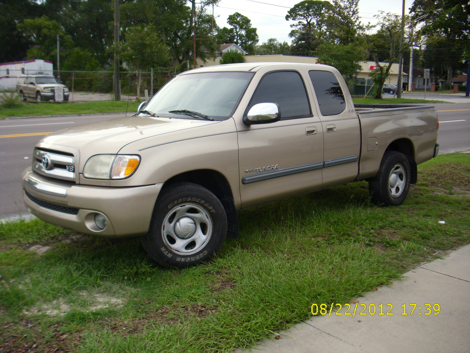 2007 Chevrolet Silverado 1500 Extended Cab >> 2003 Toyota Tundra - Pictures - CarGurus