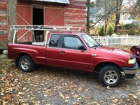 Picture of 1999 Mazda B-Series Pickup 2 Dr B3000 SE Extended Cab SB, exterior