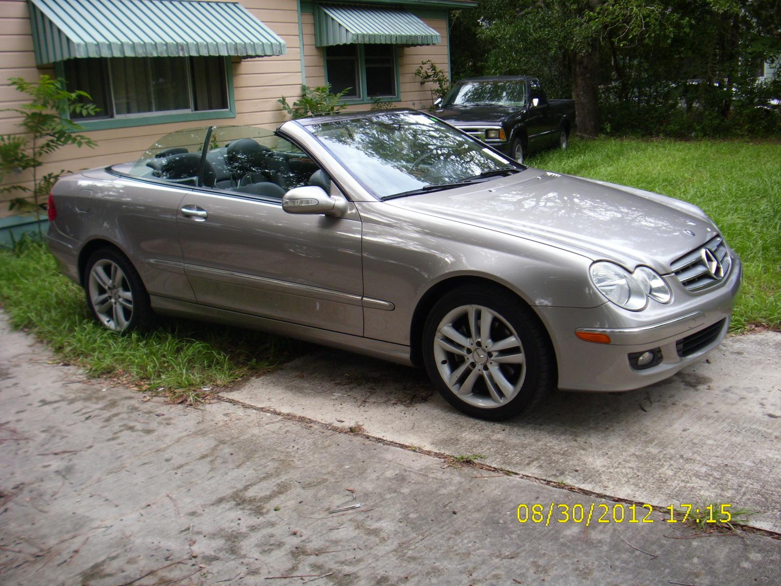 2006 mercedes benz clk class pictures cargurus for Mercedes benz coupe convertible