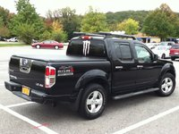 Picture of 2008 Nissan Frontier LE Crew Cab 4X4, exterior, gallery_worthy