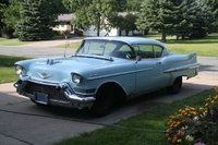 Picture of 1957 Cadillac DeVille, exterior, gallery_worthy