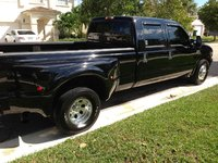 Picture of 1999 Ford F-350 Super Duty Lariat SuperCab LB, exterior, gallery_worthy