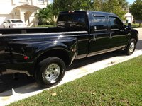 Picture of 1999 Ford F-350 Super Duty Lariat Extended Cab LB, exterior