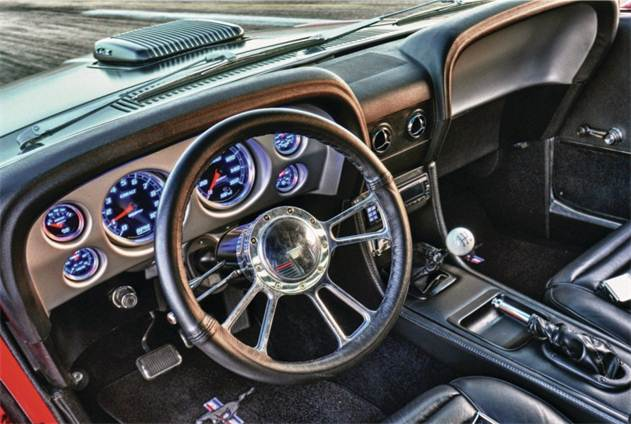 1969 Ford Mustang Interior Pictures Cargurus