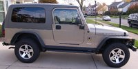 Picture of 2005 Jeep Wrangler Unlimited Rubicon, exterior, gallery_worthy