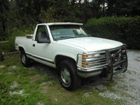 Picture of 1997 Chevrolet C/K 1500 Cheyenne Standard Cab SB 4WD, exterior