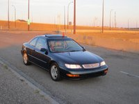 Picture of 1998 Acura CL 2 Dr 2.3 Premium Coupe, exterior