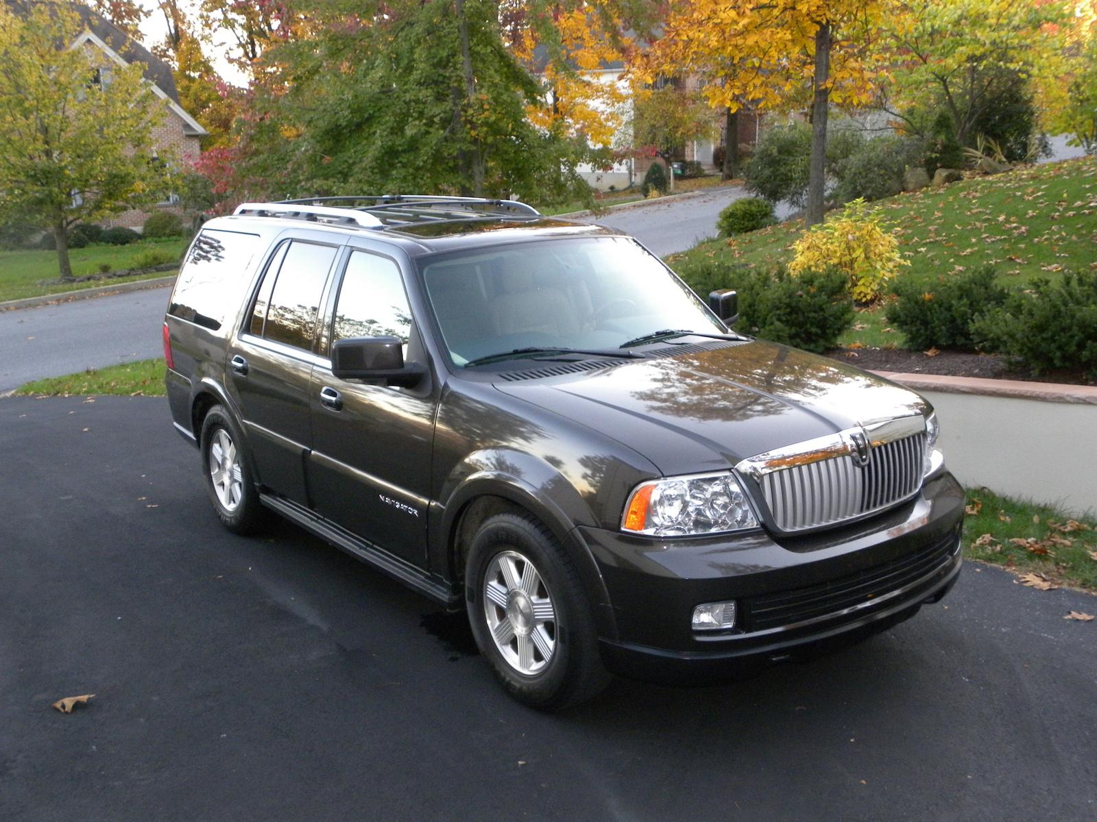 2005 Lincoln Navigator - Pictures - CarGurus