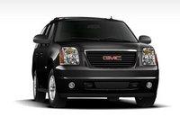2013 GMC Yukon, Front quarter view., exterior, manufacturer
