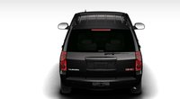 2013 GMC Yukon, Back View., exterior, manufacturer, gallery_worthy