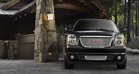 2013 GMC Yukon Denali, Front View., exterior, manufacturer